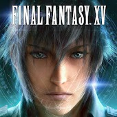 5.  Final Fantasy XV: A New Empire