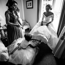 Fotógrafo de bodas Antoine Maume (antoinemaume). Foto del 14.06.2018