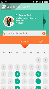 Max MyHealth- screenshot thumbnail