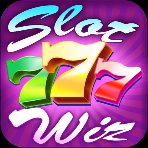 SlotWiz - free casino slots