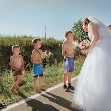 Wedding photographer Marcin Waryszak (mwlifeography). Photo of 25.09.2016