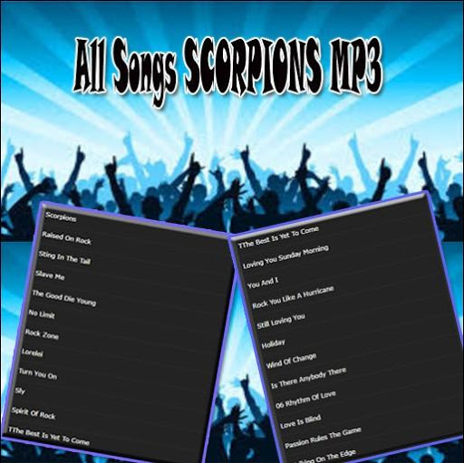 Scorpions still loving you mp3 song download.