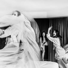 Wedding photographer Dmytro Sobokar (sobokar). Photo of 08.12.2017