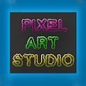 Pixel Art Studio icon
