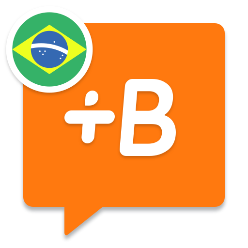 Babbel – Learn Portuguese Icon