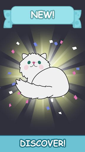 Cats Tower - Adorable Cat Game!  screenshots 6