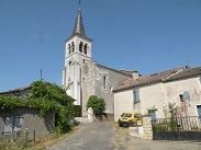 photo de Eglise de Granejouls