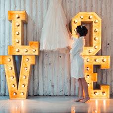 Wedding photographer Aleksandr Aleksandrov (Fotoaleks). Photo of 06.10.2017