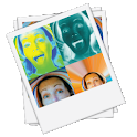 Effect Booth for Android - Get fun real-time image effects on your phone