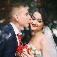 Wedding photographer Yuriy Kovalenko (Yurets). Photo of 02.11.2017