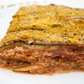 Vegan Zucchini Lasagna Recipes.