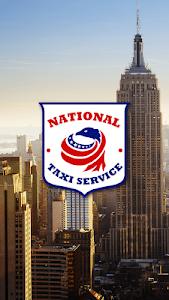 National Car Service screenshot 0