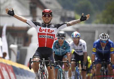 Lotto Soudal rekent onder meer op Caleb Ewan in Skoda-Tour de Luxembourg