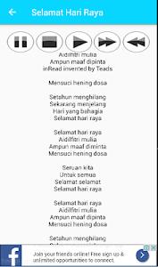 Lagu Melayu Ahmad Jais screenshot 3