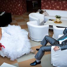 Wedding photographer Sergey Nikiforcev (ivanich5959). Photo of 16.08.2016