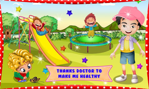Bee Allergy Doctor Care|玩休閒App免費|玩APPs