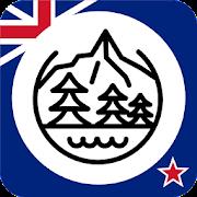 ✈ New Zealand Travel Guide Offline