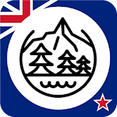 ✈ New Zealand Travel Guide Offline