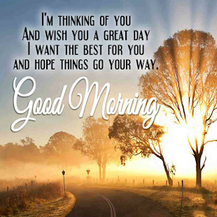 Good Morning Wishes And Quotes Apk Download