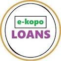 e-Kopo - Instant Loans On Go Guide icon