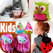 Creative Crochet Kids