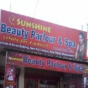 Sunshine Beauty Parlour - Patia Bhubaneswar