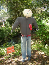 "Photo: ""Hay"" Dude Scarecrow by Grasshopper Classroom at High Hopes Inclusing Preschool"