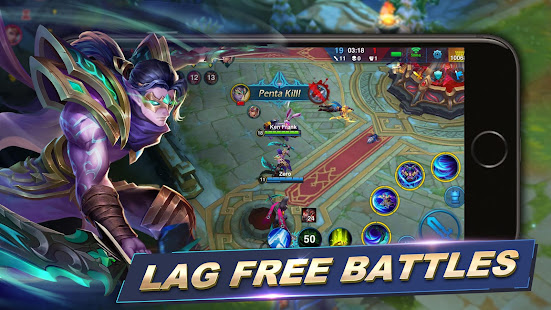 Game Heroes Arena APK for Windows Phone