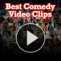 Best Comedy Video Clips icon