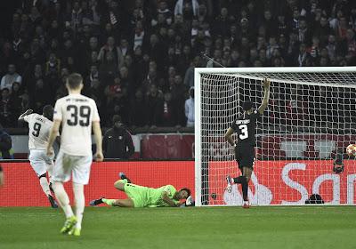 🎥 Le but de Romelu Lukaku qui hante encore l'esprit de Gianluigi Buffon