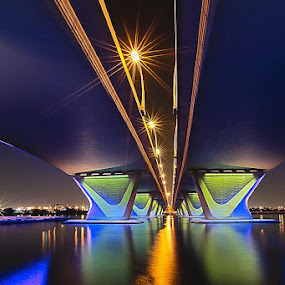 by Gabriel John Rimando - Buildings & Architecture Bridges & Suspended Structures