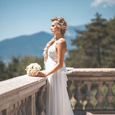 Wedding photographer Dmitriy Luckov (DimLu). Photo of 09.08.2016
