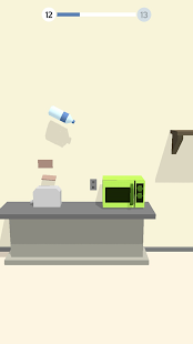 Bottle Flip 3D Screenshot