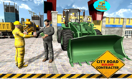 road builder highway construction game apps on google play