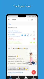 Journal it! – Bullet Journal, Diary, Habit Tracker v4.11.1 [Premium] APK 1