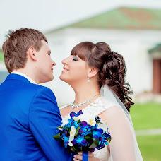 Wedding photographer Evgeniya Shaeva (evgeniyashaeva). Photo of 22.06.2015