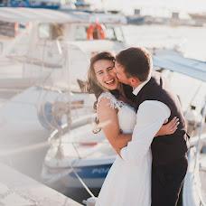 Wedding photographer Liya Shuvalova (LiaIdilia). Photo of 28.11.2016