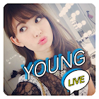 Guide Young_live Live Video Streaming Chat icon