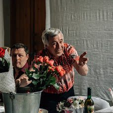 Wedding photographer Aleksandr Terentev (terentev). Photo of 08.04.2018