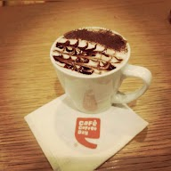 Cafe Coffee Day photo 4
