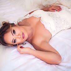 Wedding photographer Vladimir Rega (Rega). Photo of 06.01.2018