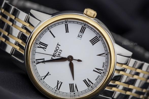 Đồng hồ Thụy Sỹ khẳng định đẳng cấp quý ông