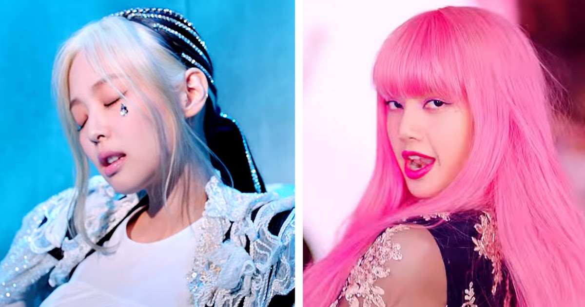 8 Of Blackpink S Most Iconic Hairstyles In How You Like That Koreaboo