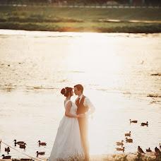 Wedding photographer Maksim Gusev (maxgusev). Photo of 15.08.2018