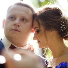 Wedding photographer Ivan Pichushkin (Pichushkin). Photo of 03.02.2018