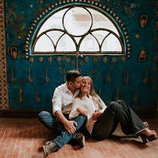 Wedding photographer Gabriel martin Garcia (gabrielmartinga). Photo of 04.10.2018