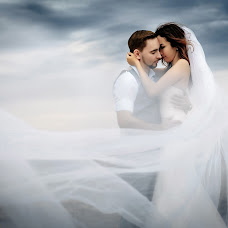 Wedding photographer Sergey Grishin (Suhr). Photo of 29.08.2018