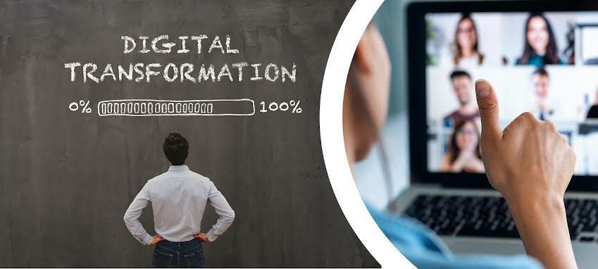5 fördelar med digitalisering för offentlig sektor