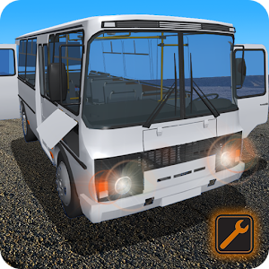 Disassemble for Parts PAZ Bus for PC and MAC