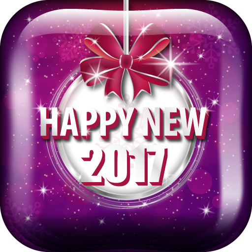 Happy New Year 2017 eCards